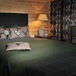 Hotelausstatter Baiersbronn | Flexible Arbeitszeiten abgestimmt auf Ihre saisonalen Anforderungen gewährleisten Ihren reibungslosen Betrieb mountain-deluxe-bed-green-3940-print