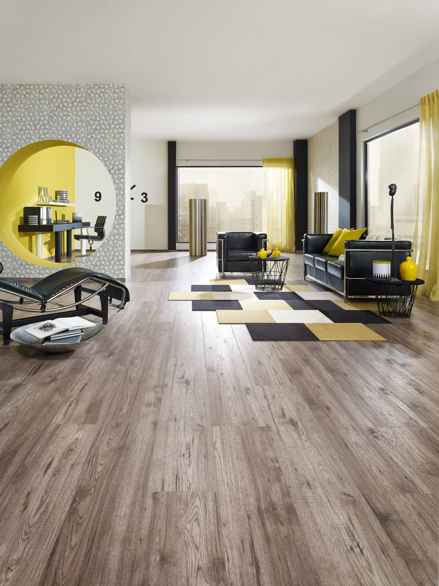 Inspirierend Fussboden Wohnzimmer Ideen Design