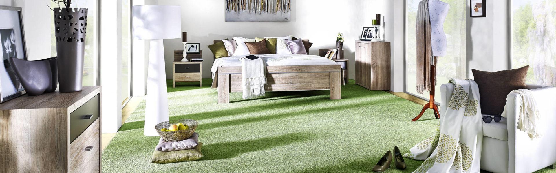 Teppiche in Baiersbronn